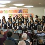 20101103ほほえみの園