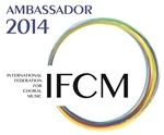 国際合唱連合(IFCM)
