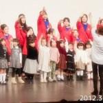 2012春のコンサート